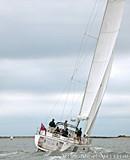 Northshore  Southerly 535 en navigation
