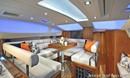 Discovery Yachts Group Southerly 470 aménagements