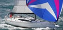 Northshore  Southerly 470 sailing