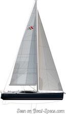 Northshore  Southerly 470 plan de voilure