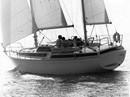 Bénéteau Evasion 37 en navigation
