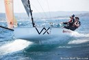Ovington Boats VX One