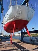 K&M Yachtbuilder Bestevaer 45ST Pure detail