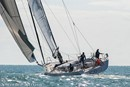 Ice Yachts Ice 62 en navigation
