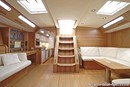 Ice Yachts Ice 72 accommodations