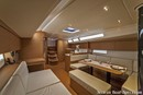 Ice Yachts Ice 52 accommodations