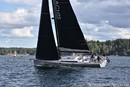 Ice Yachts Ice 52 sailing