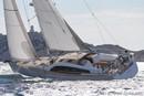 Wauquiez  Pilot Saloon 58 sailing
