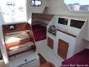 IDB Marine  Mojito 888 accommodations