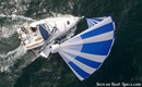 IDB Marine  Mojito 888 sailing