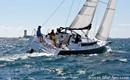 IDB Marine  Mojito 1088 sailing