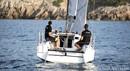 Bénéteau First 27 - 2018 sailing