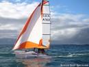 Astus Boats  Astus 16.5 sailing