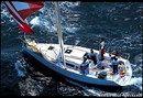 Jeanneau Sun Fast 32i sailing