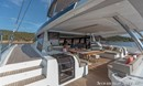 Fountaine Pajot  Alegria 67 cockpit