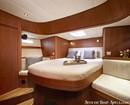Conyplex  Contest 45CS accommodations