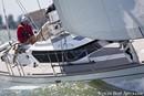 Conyplex  Contest 45CS sailing