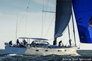 Conyplex  Contest 85CS sailing