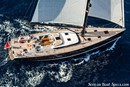 Conyplex  Contest 72CS en navigation