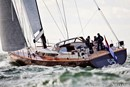 Conyplex  Contest 72CS sailing