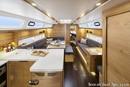 Sunbeam Yachts Sunbeam 46.1 accommodations