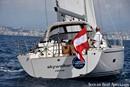 Sunbeam Yachts Sunbeam 46.1 sailing