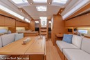 Dufour 390 Grand Large accommodations