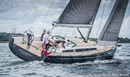 X-Yachts X4<sup>6</sup> en navigation