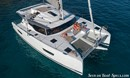 Fountaine Pajot  Astréa 42 sailing