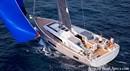 Bénéteau Océanis 46.1 sailing
