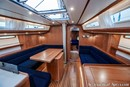 Arcona Yachts Arcona 435 accommodations