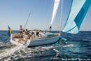 Arcona Yachts Arcona 435 sailing