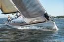 Arcona Yachts Arcona 465 Carbon sailing