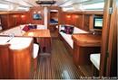 Arcona Yachts Arcona 430 accommodations