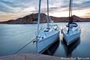 Arcona Yachts Arcona 430 sailing