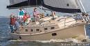 Island Packet Yachts Island Packet 349 sailing