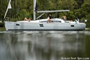 Elan Yachts  Impression 45.1 sailing