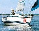 X-Yachts X-302 sailing