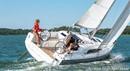 Bénéteau Océanis 30.1 sailing