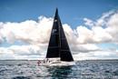 X-Yachts X4<sup>0</sup> en navigation