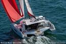 Neel Trimarans  Neel 47 sailing