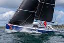 JPK 1030 sailing