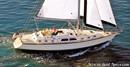 Island Packet Yachts Island Packet 525 sailing