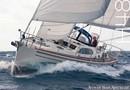 Hylas Yachts Hylas 48