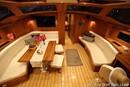 Hylas Yachts Hylas 63 accommodations