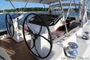 Hylas Yachts Hylas 63 cockpit