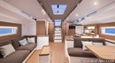 Bénéteau First Yacht 53 aménagements