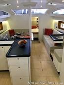 Fora Marine RM 1180 accommodations