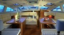Discovery Yachts Group Southerly 600 accommodations