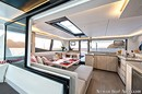 Robertson and Caine Leopard 45 accommodations